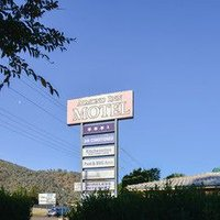 Almond Inn Motel