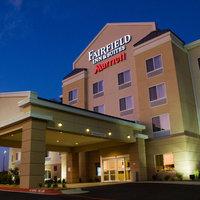 Fairfield Inn & Suites by Marriott Texarkana
