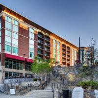 Hampton Inn & Suites Greenville Downtown RiverPlace