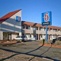 Motel 6 Amarillo Airport
