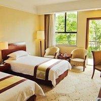 Anhui Water Jin Jiang Pearl Hotel