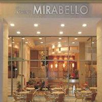 The Athens Mirabello