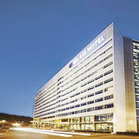 World Bel Air Hotel Den Haag