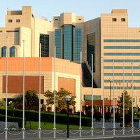 Hilton Tashkent