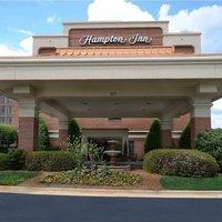Hampton Inn Raleigh Capital Blvd. N.