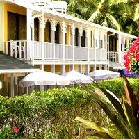 Sunrise Beach Club & Villas