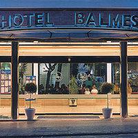 GHT Balmes Hotel Apart & SPLASH