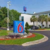 Motel 6 Columbia East SC