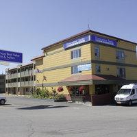 Americas Best Inns-Anchorage