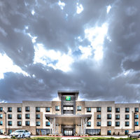 Holiday Inn Express Hotel & Suites Amarillo (West)