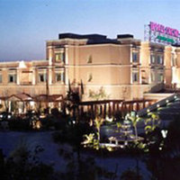 The Uppal an Ecotel Hotel New Delhi