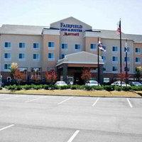Fairfield Inn and Suites by Marriott Birmingham Pelham/I-65