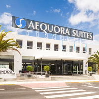 SENTIDO Aequora Lanzarote