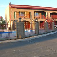 Sante Fe Inn Winnemucca