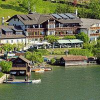 Land Gasthof Grünberg am See