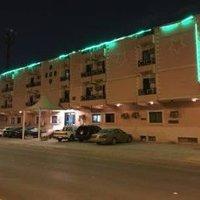 Hotel Al Musafer Riyadh