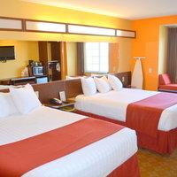 Microtel Inn & Suites by Wyndham Rawlins