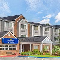 Microtel Inn & Suites Raleigh Durham Airport