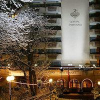 Central Sport Davos