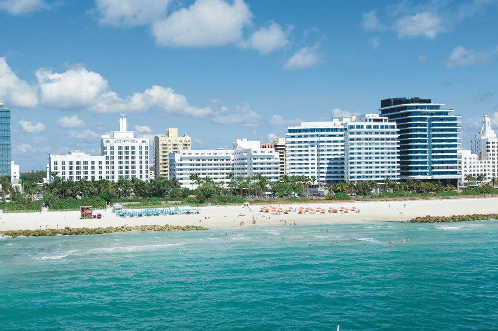 Sterne Hotel Riu Plaza Miami Beach