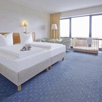 Upstalsboom Hotel am Strand - Schillig
