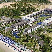 Sunprime Kamala Beach (a Sunprime Resort)