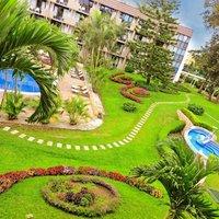 Best Western Irazu Hotel & Studios