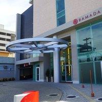 Ramada Hotel and Suites Macae