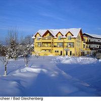 Feriendomizil Gasthof Scheer
