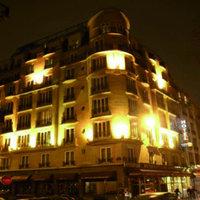 Carlton's Hotel