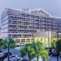 Comfort Inn Charleston South Carolina Hotel