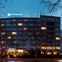 Wyndham Hannover Atrium