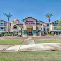 Hampton Inn & Suites Phoenix Goodyear