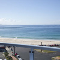 Beaches International
