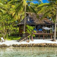 Vahine Island Resort