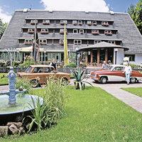 Forsthaus Langenberg