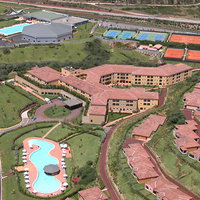 Geovillage Sport & Wellness Resort