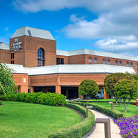Crowne Plaza Providence - Warwick (Airport)