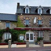 Hotel Le Beauvoir