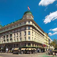 Hotel Bristol, a Luxury Collection Hotel, Wien