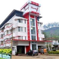 Hotel Hillview Munnar