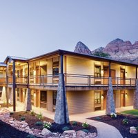 La Quinta Inn And Suites Zion Park