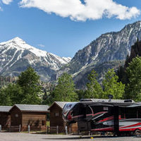 Ouray RV Park & Cabins