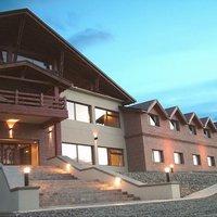 Terraza Coirones Hotel