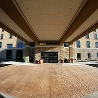 Hampton Inn And Suites Grand Forks