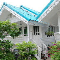 Baan Luang Harn Guesthouse