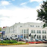 Hotel Lubicz Wellness & Spa