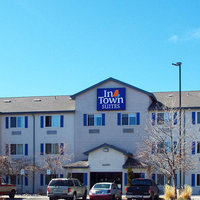 InTown Suites Denver Southeast/ Aurora