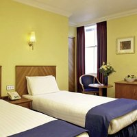 Lancaster Gate Hotel Hyde Park