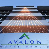 Park Inn by Radisson Berlin City West Hotel